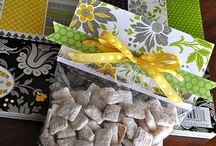 Gift Wrapping & Labels