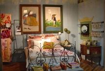 {curating ideas} furnishings
