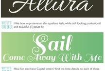 Fonts & Stencils