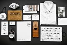 {curating ideas} branding & design