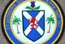 Scottish Crests