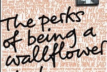 {all things} The Perks of Being a Wallflower