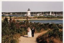 Massachusetts Weddings!  / by Visit Massachusetts