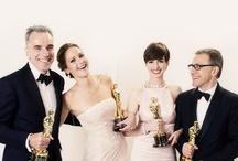 {film} 2013 | Oscars | 85th Academy Awards Nominees