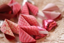 Valentine's Day / by Cherish Paperie