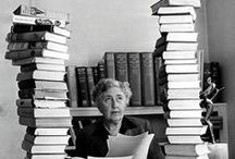 {bookish} authors, essayists, poets, writers