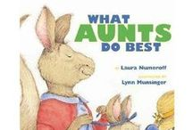 Auntie Love / by Tracy Bullins