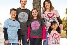 Adoption Fund-Raisers / Creative ways to raise money to adopt