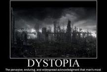 {bookish} Dystopian Literature
