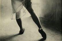 ballet business