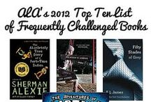 {bookish} 2012 | Banned and/or Challenged Books / 2012 | Top Ten Frequently Challenged Books