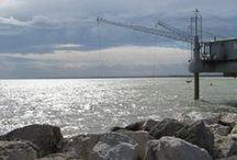Marina di Ravenna (RA), Italy / #seaside #MarinaRavenna #Romagna #Italy