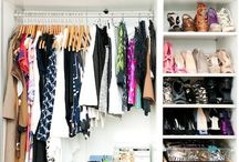 closet / by Kiley Janas