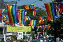 LGBT Massachusetts / by Visit Massachusetts