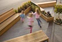Kindergarten School design