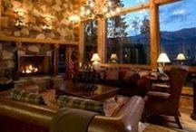 Double Cabin Lodge / Telluride!