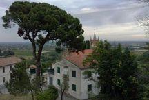 Oriolo dei Fichi, Faenza (RA), Italy
