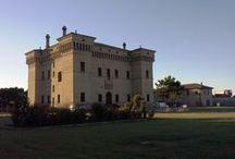 Castiglione di Ravenna (RA), Italy