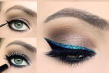 #Artliner24h / Some of our favorite #Artliner24H inspired looks. / by Lancome USA