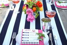 Party planning / by Krystal Shaw-Foster