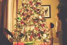 Holidays / by Kristi Gomez