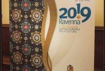 "#ra2019 / I' m part of ""Social Media Team"" @Ravenna2019. A nice project of mine #Ravenna #Italy #ECoC2019 #Italia2019"