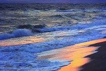 Massachusetts Beaches! / There's much more to do at the beach than swim! Enjoy the sand between your toes and much, much more at one of the many beaches Massachusetts has to offer. Visit: http://www.massvacation.com/explore/beaches/ / by Visit Massachusetts