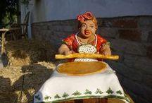 Shopping from #Romagna #Italy / Handmade pottery, modern art from #Romagna #Italy