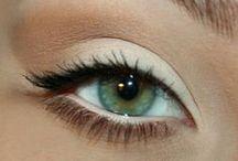 Funny face / Makeup, facials, make-up tips, eyeliner, eyeshadow, acne cures, skin care
