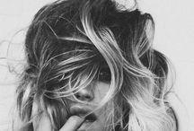 H A I R   C O L O U R / Crazy hair colour  / by Rowena Gässler
