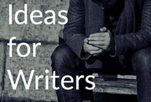 Marketing for Writers / Marketing and social media marketing tips and ideas for writers and authors. How to improve your writing and blogging.