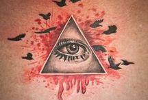 Fire Tattoo