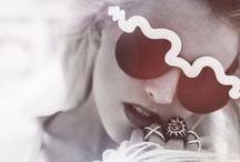S P E C S / LE specs sunglasses / by Rowena Gässler