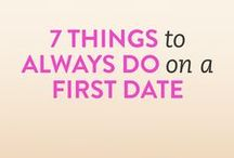 LDS Dating Advice / Dating, romance, love, and relationship ideas and advice for Mormons (LDS), and other Christians.