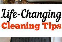 Household Hacks / DIY household tips, household hacks, cleaning hacks