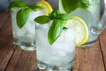 Non-alcoholic drinks on me! / Non-alcoholic party drinks