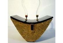 Purses! / Purses, vintage purses, 1950s purses, handbags, designer purses