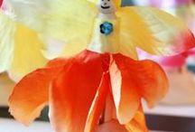 Fairy & Gnome / All things DIY fairies! Fairy homes, fairy clothes, fairy dolls.