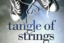 Tangle of Strings / Scheduled for Release on January 18.