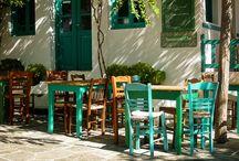 *R E S T A U R A N T*, cafes & bars / Restaurant and cafe design & decoration