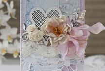 Irina Gerschuk - cards / http://irinagerschuk.blogspot.ru/