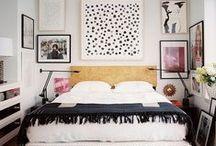 •Bedrooms•