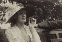 Virginia Woolf / by Christine F