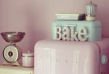 "Sweet decor / Candy shops, cupcakes, pastels & anything that makes you wanna say: ""how sweet"""