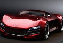 Arabalar- Cars