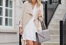 Fashion & Style / Fashion and style inspiration