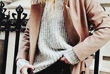 •Winter Fashion•