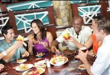 Celebrations / by Bahama Breeze
