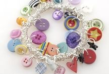 Jewellery: Bracelets / Bracelets, both ideas and tutorials.