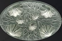 Antique & Vintage Glass: Crystal, Silver & Gilt / Beautiful antique and vintage glass ideas for the home in crystal, silver and gilt. The glass on this board is all sold, but to see what is currently in stock, click the links on any item to visit my website or send me an email.